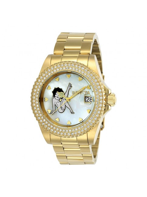 RELOJ CHARACTER COLLECTION INVICTA MODELO 24492